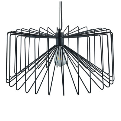 Southern Enterprises Fram Lamp Pendant Light