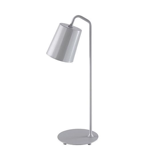 Southern Enterprises Ponva Pendant Lamp Desk Lamp