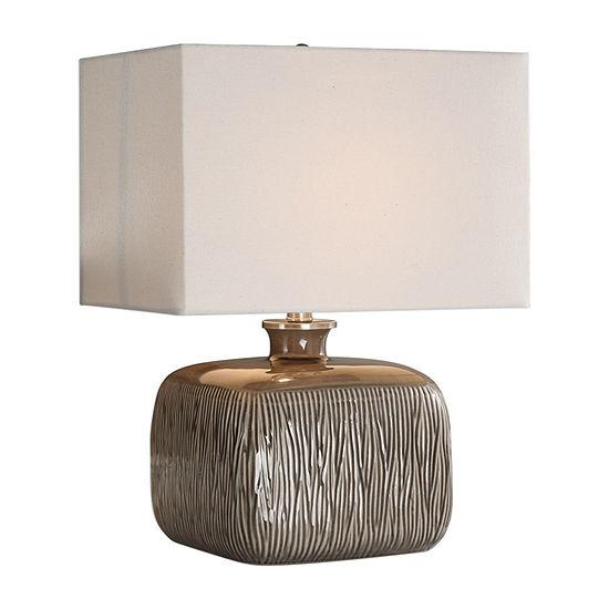 Uttermost Brisa Ceramic Table Lamp