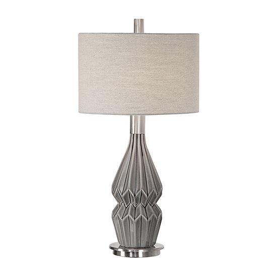 Uttermost Maisie Ceramic Table Lamp