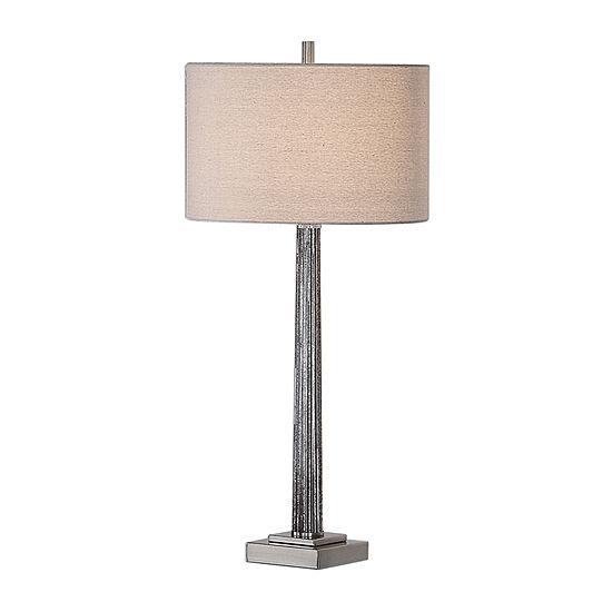Mackson Table Lamp Glass Table Lamp