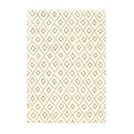 Covington Home Callahan Diamond Rectangular Indoor Rugs