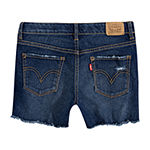 Levi's Girls Shortie Short - Big Kid