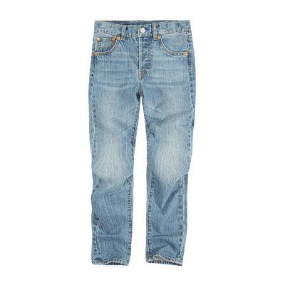 Levi's Girls Skinny Fit Jean