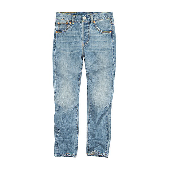 Levi's Girls Skinny Fit Jean Big Kid