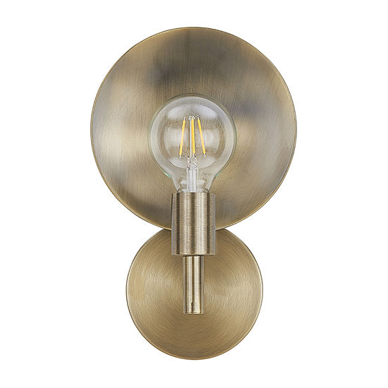 Southern Enterprises Edsa Sconce Lamp Wall Sconce