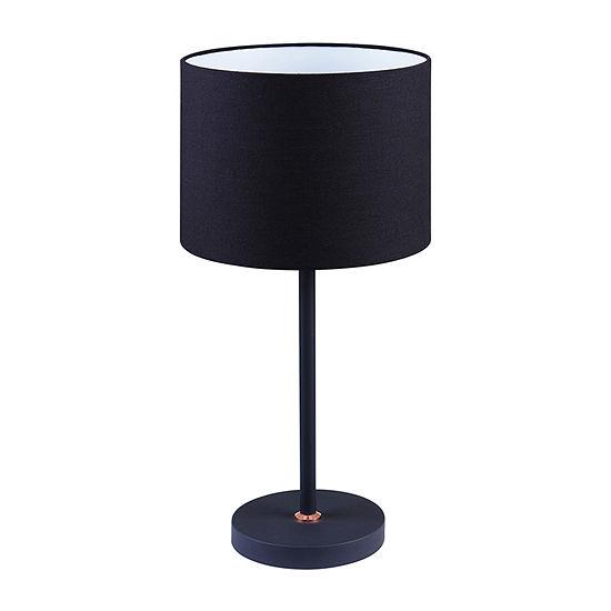 Southern Enterprises Sylon Pendant Lamp Desk Lamp