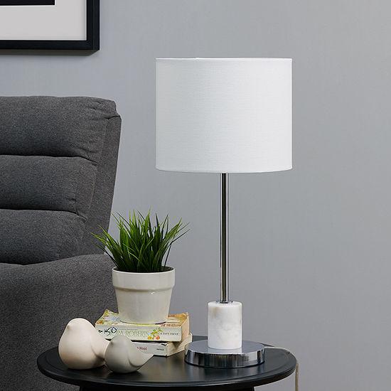 Southern Enterprises Busver Wall Sconces Desk Lamp