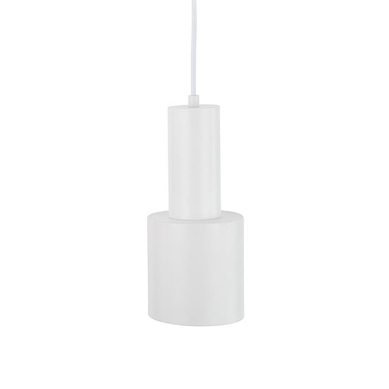 Southern Enterprises Bachu Floor Lamp Pendant Light