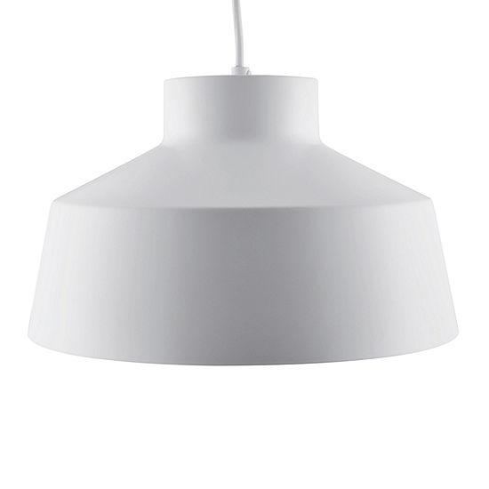 Southern Enterprises Dulli Table Lamp Pendant Light