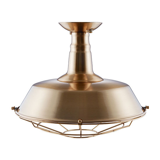Southern Enterprises Arlow Pendant Lamp Light