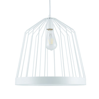 Southern Enterprises Citrail Light Fixture Pendant Light