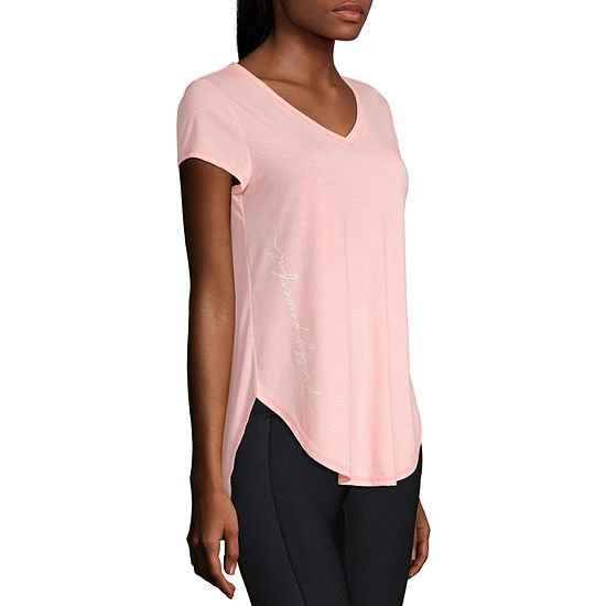 Xersion Graphic Tee - Tall