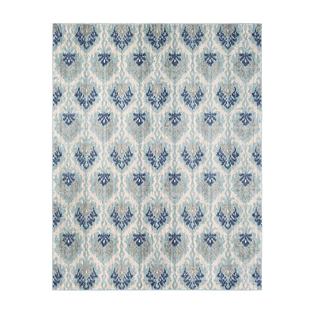 Decor 140 Mackworth Rectangular Indoor Rugs, One Size , Multiple Colors
