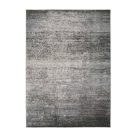 Decor 140 Moheb Rectangular Indoor Rugs, One Size , Gray
