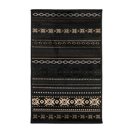 Decor 140 Zuni Rectangular Indoor Rugs