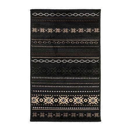 Decor 140 Zuni Rectangular Indoor Rugs, One Size , Multiple Colors