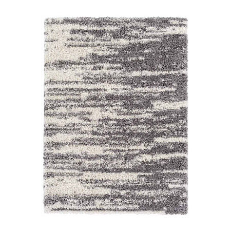 Decor 140 Trask Rectangular Indoor Rugs, One Size , Gray