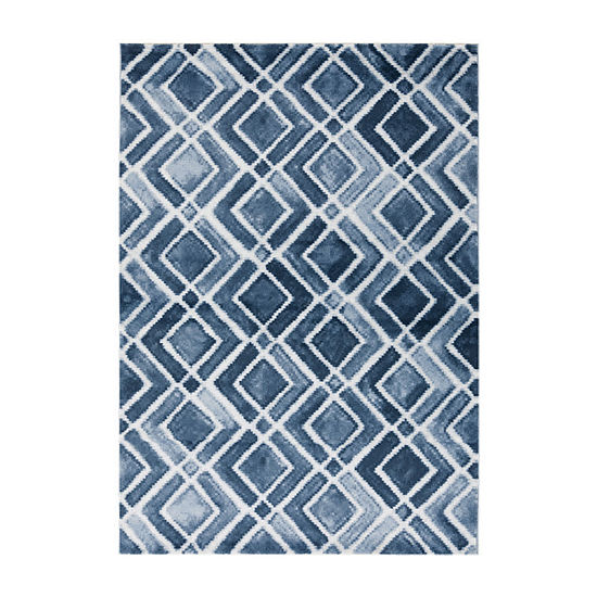 Decor 140 Ronague Rectangular Indoor Rugs