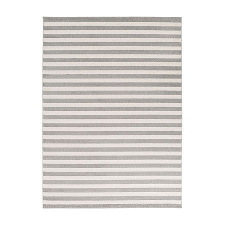 Decor 140 Rosemount Rectangular Indoor Rugs, One Size , Gray