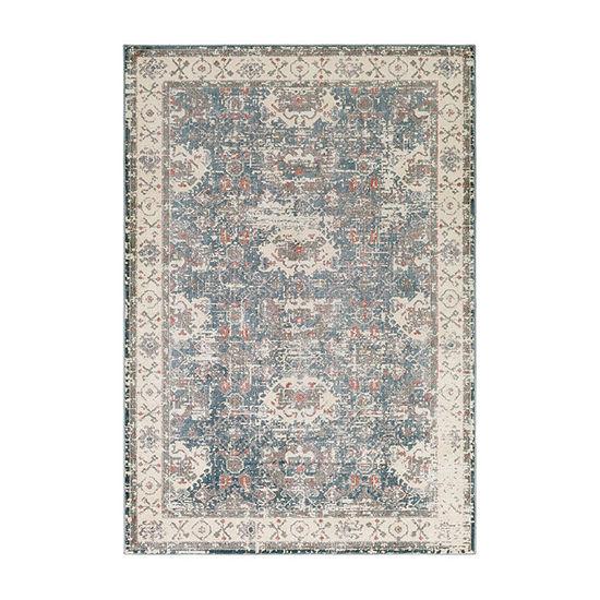 Decor 140 Suri Rectangular Indoor Rugs