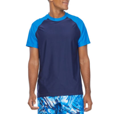 Peyton & Parker Rash Guard Swimsuit Top