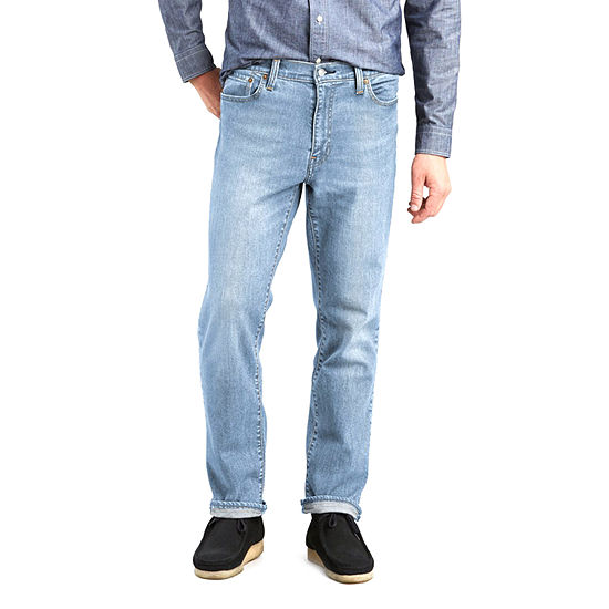 Levi's Mens 541 Tapered Athletic Fit Jean-Big and Tall