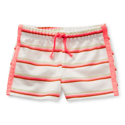 Okie Dokie Toddler Girls Pull-On Short