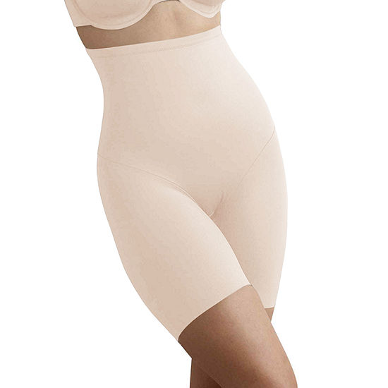 Naomi And Nicole Luxe Shaping Back Magic® Wonderful Edge® Thigh Slimmers - 7089