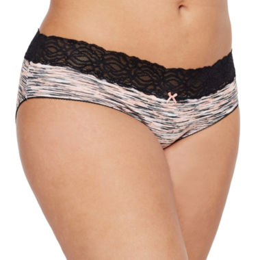 flirtitude hipster panties Bras & panties (176) tops (125) pants & capris flirtitude hipster panty add to cart new $1299 sale was $20 | 35% off flirtitude french terry pull-on shorts.