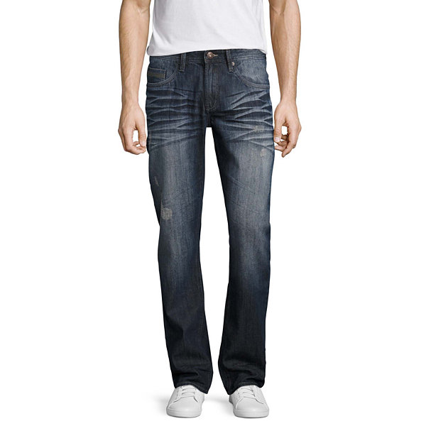 i jeans by Buffalo Stretch Slim Fit Jeans