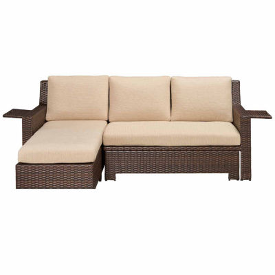 Relax-A-Lounger Tampa Patio Sectional
