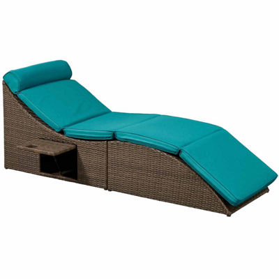 Relax-A-Lounger Pasadena Patio Sofa