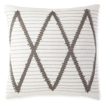 Bellina Square Decorative Pillow