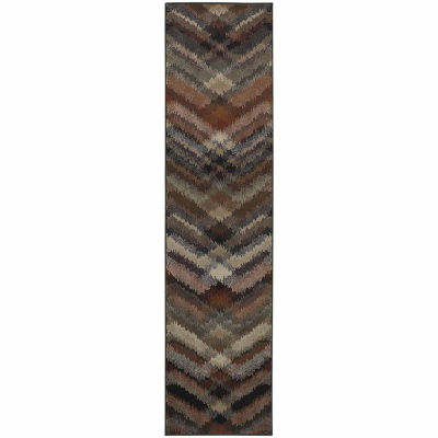 Covington Home Amanda Chverona Rectangular Rugs