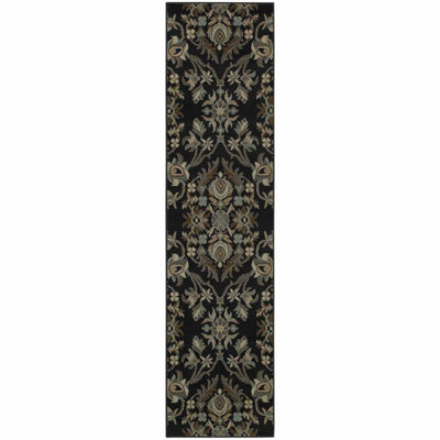 Covington Home Amanda Manor Rectangular Rugs
