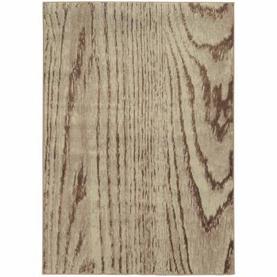 Covington Home Amanda Timber Rectangular Rugs
