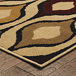 Covington Home Sterling Odgee Rectangular Indoor Rugs