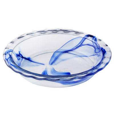 "Pyrex 9.5"" Pie Plate"