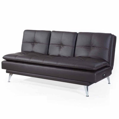A Lounger Marlena Convertible Sofa