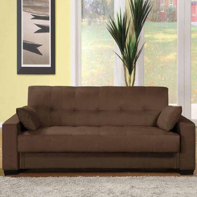 Briar Dream Convertible Track-Arm Sofa