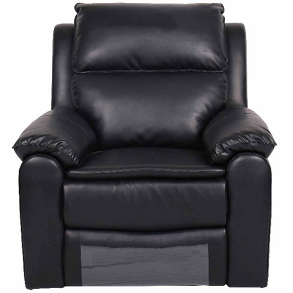 Watford Pad-Arm Recliner