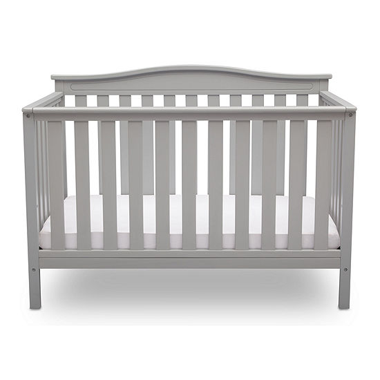 Delta Children Independence Baby Crib Painted