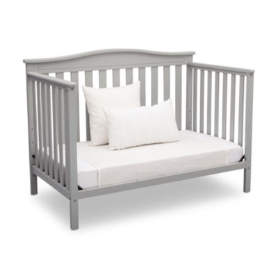 Delta Children Independence Baby Crib - Painted