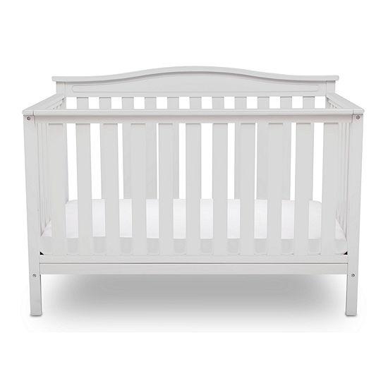 Delta Children Independence Baby Crib - Painted
