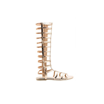 GC Shoes Raise-N-Nuts Gladiator Sandals