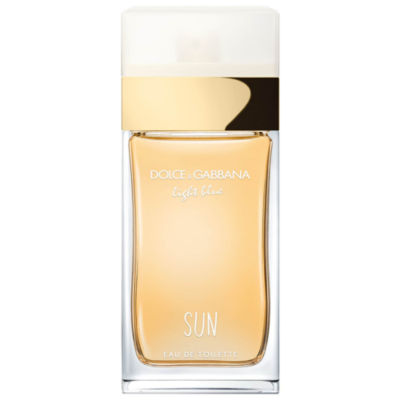 DOLCE&GABBANA Light Blue Sun Eau de Toilette