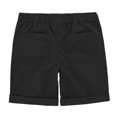 Okie Dokie Pull-On Shorts - Toddler Boys