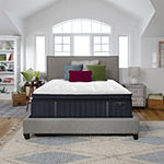 Stearns and Foster® Hurston Luxury Plush EPT - Mattress + Box Spring