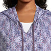 St. John's Bay Active Raglan Sleeve Pullover - Plus